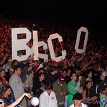 08/26/06 Camp Bisco, Hunter, NY