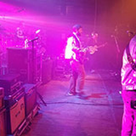 03/18/15 Barrymore Theatre, Madison, WI