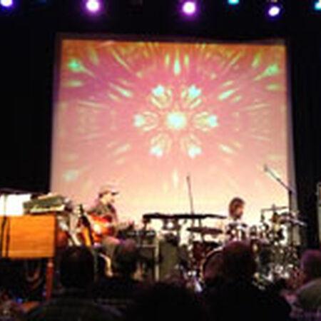 12/05/12 Sellersville Theater, Sellersville, PA