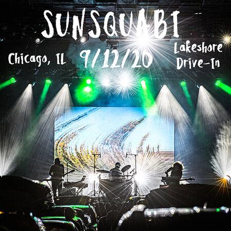 09/12/20 Lakeshore Drive-In, Chicago, IL