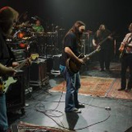 07/15/08 Tennessee Theatre, Knoxville, TN