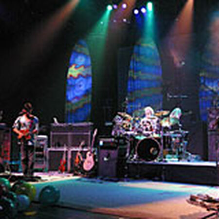 12/30/03 Auditorium Theater, Chicago, IL