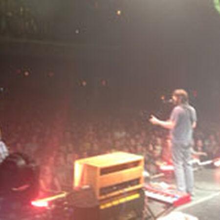 11/10/12 The Wellmont Theatre , Montclair, NJ