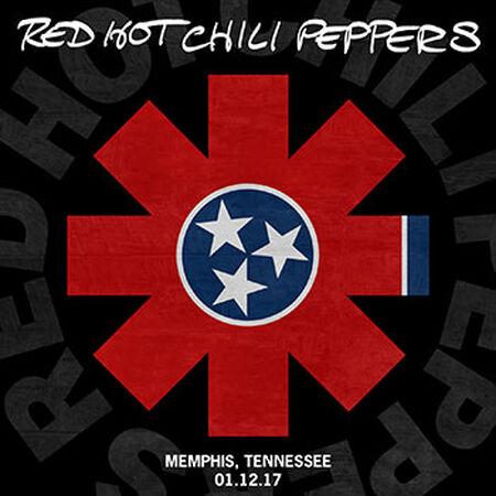 01/12/17 Fed Ex Forum, Memphis, TN
