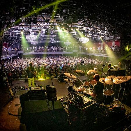 12/28/18 The Fillmore, Philadelphia, PA