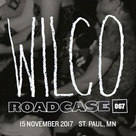 11/15/17 Palace Theatre, St. Paul, MN