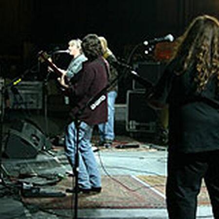 04/25/08 Walnut Creek Amphitheatre, Raleigh, NC