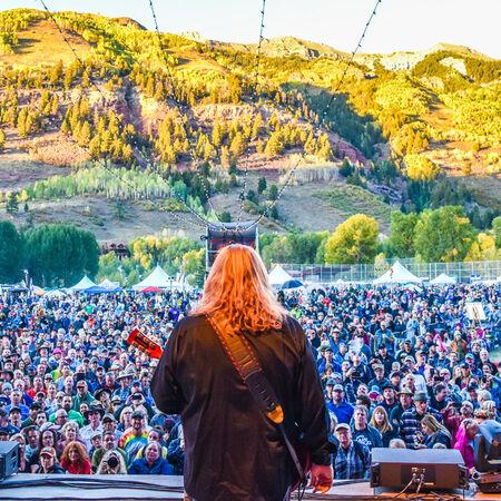 09/16/18 Telluride Blues & Brews, Telluride, CO