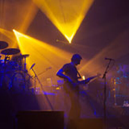 04/27/12 River City Ballroom, New Orleans, LA
