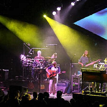 10/14/06 Chevrolet Theatre, Wallingford , CT