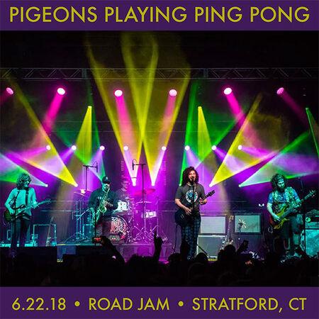 06/22/18 Road Jam Music Festival, Stratford, CT