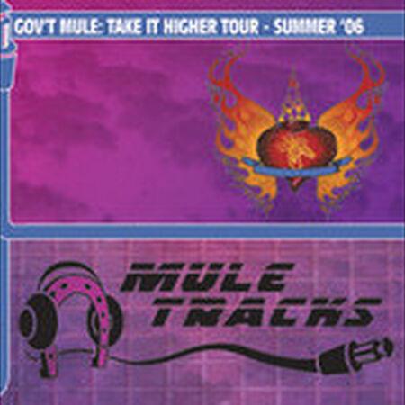 08/22/06 PNC Arts Center , Holmdel, NJ