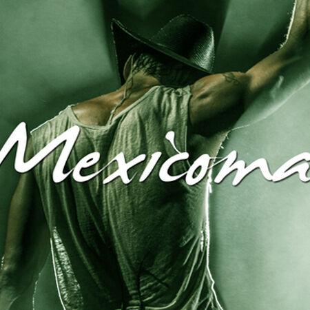 Mexicoma - Live 5/23/13 St. Louis, MO