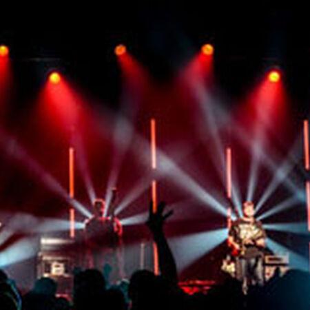 10/23/13 Turner Hall Ballroom, Milwaukee, WI