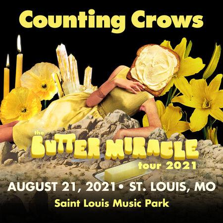08/21/21 Saint Louis Music Park, St. Louis, MO