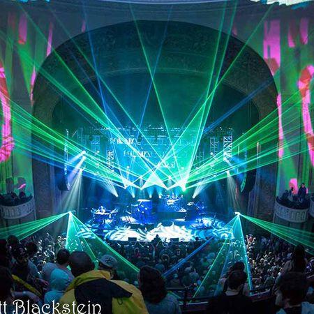 03/25/16 The Capitol Theatre, Port Chester, NY