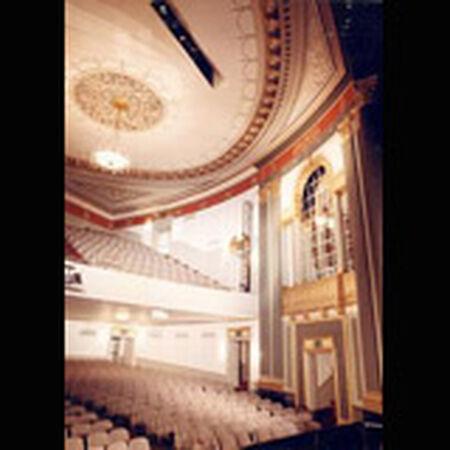 10/14/09 Brown Theatre, Louisville, KY