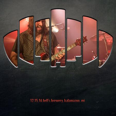 12/15/16 Bells Brewery, Kalamazoo, MI
