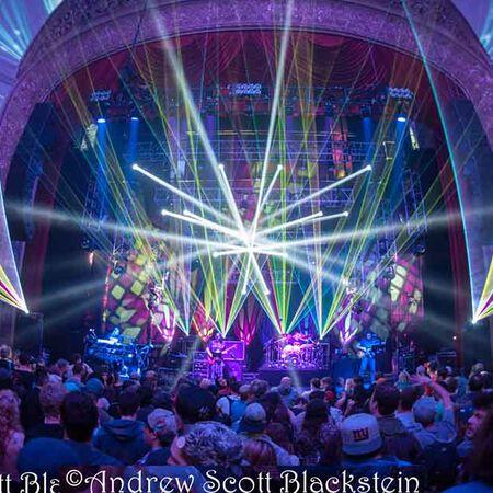 03/26/16 The Capitol Theatre, Port Chester, NY