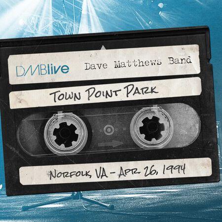 04/26/94 Town Point Park, Norfolk, VA