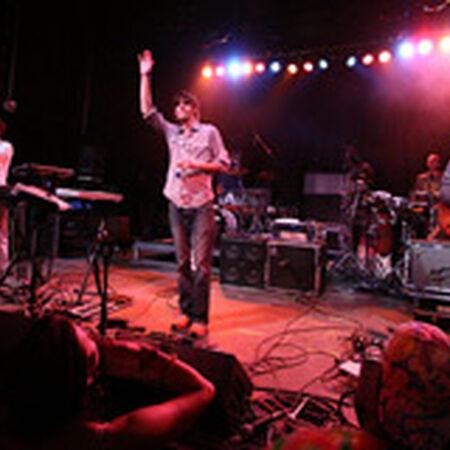 07/09/09 All Good Music Festival, Masontown, WV