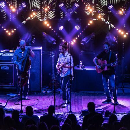 10/15/16 9:30 Club, Washington, DC
