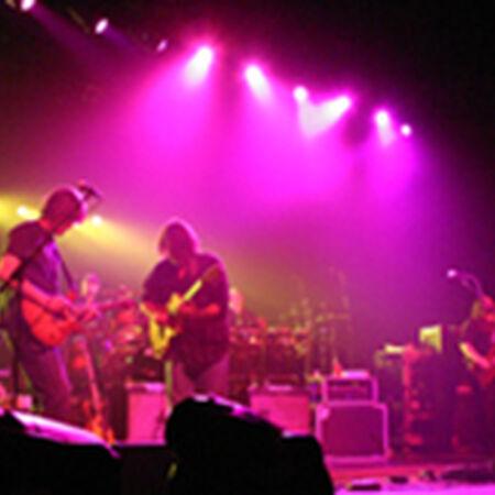 10/25/05 Kiva Auditorium, Albuquerque, NM