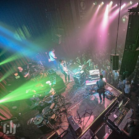 09/16/21 Ardmore Music Hall, Ardmore, PA