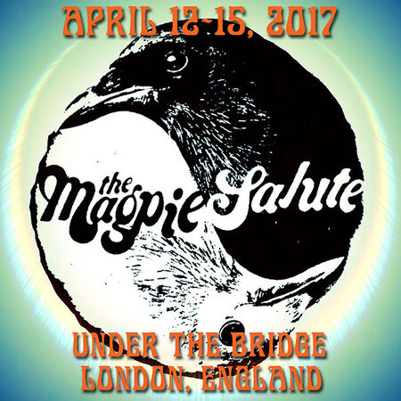 Collection of Songs from Under The Bridge - London, ENG - April 12-15, 2017