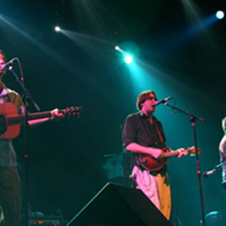 12/31/04 Fillmore Auditorium, Denver, CO