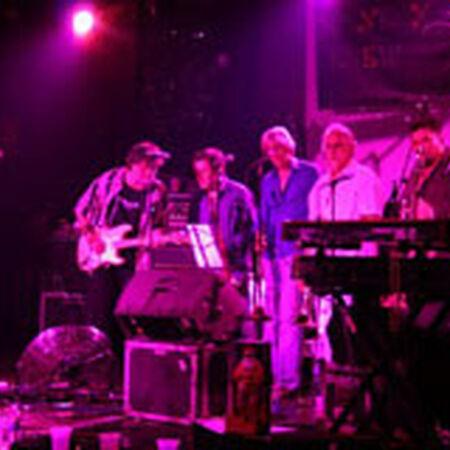 02/10/07 The Revolution, Ft. Lauderdale, FL