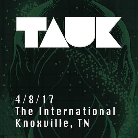 04/08/17 The International, Knoxville, TN