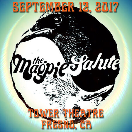 09/12/17 Tower Theatre, Fresno, CA