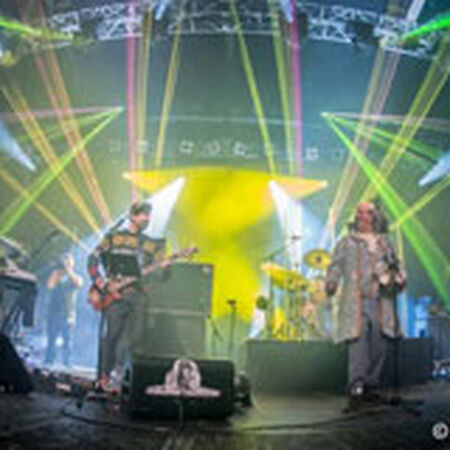 02/21/14 Electric Factory, Philadelphia, PA
