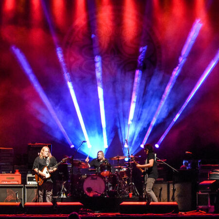 09/18/16 Hollywood Casino Amphitheater, Maryland Heights, MO