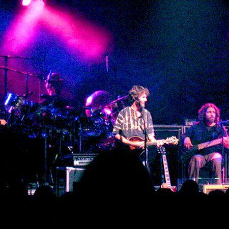 04/06/05 Valley Ice Garden Arena, Bozeman, MT
