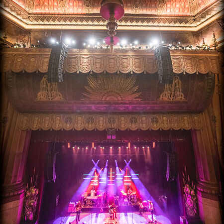 02/23/19 Live from The Beacon Theatre, New York, NY