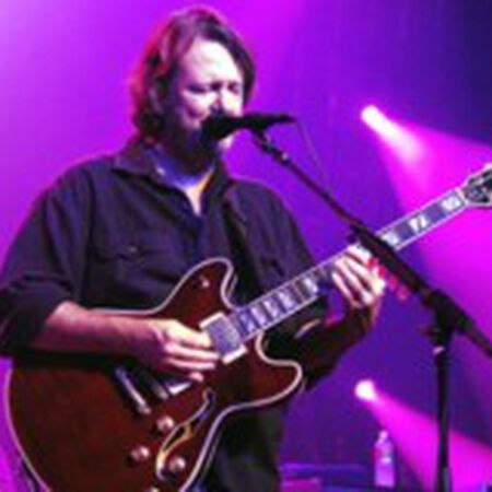 10/11/08 The Backyard, Austin, TX