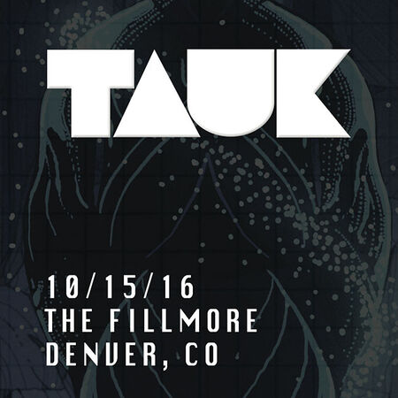 10/15/16 The Fillmore, Denver, CO