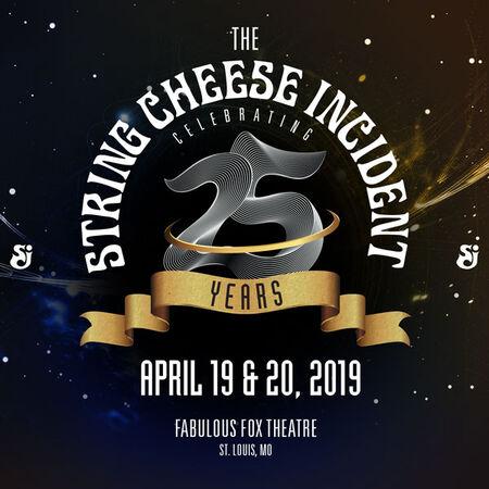 SCI St. Louis Spring 2019