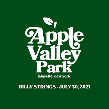 07/30/21 Apple Valley Park, Lafayette, NY