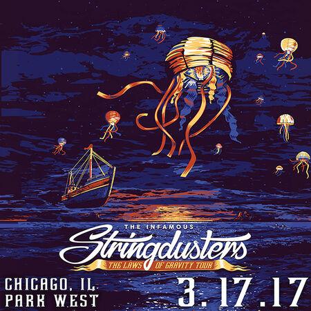 03/17/17 Park West, Chicago, IL
