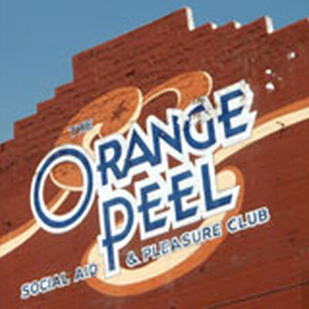 03/17/09 The Orange Peel, Asheville, NC