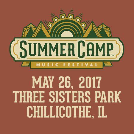 05/26/17 Summer Camp, Chillicothe, IL