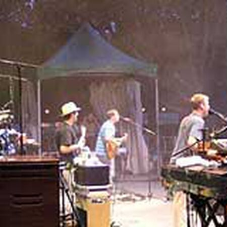 07/20/06 Central Park Summer Stage, New York, NY