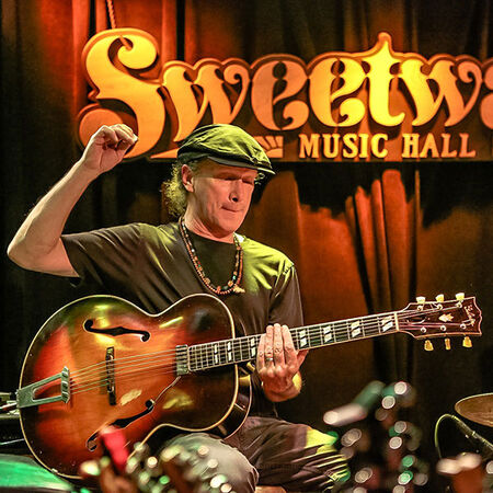 08/19/17 Sweetwater Music Hall, Mill Valley, CA