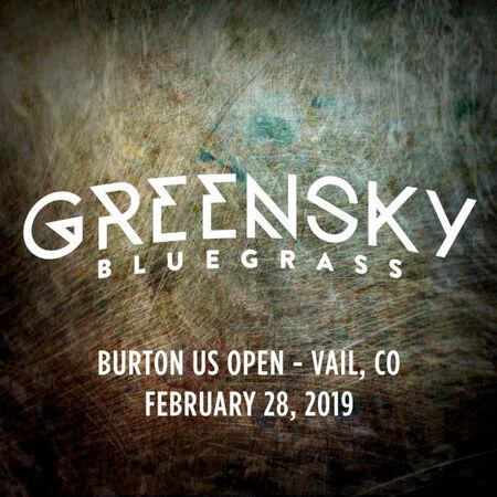 02/28/19 Burton US Open, Vail, CO