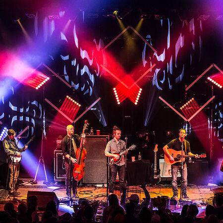 12/31/16 Boulder Theater, Boulder, CO