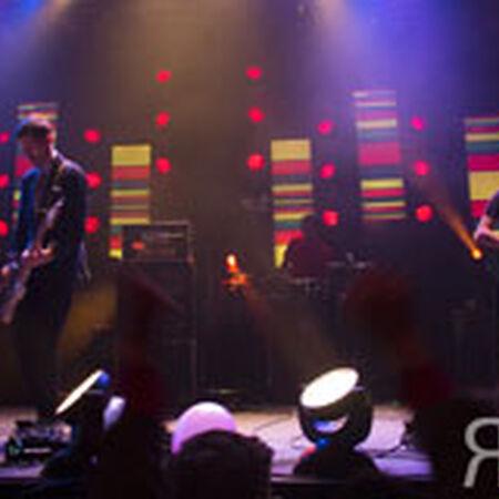 02/09/13 Mill City Nights, Minneapolis, MN