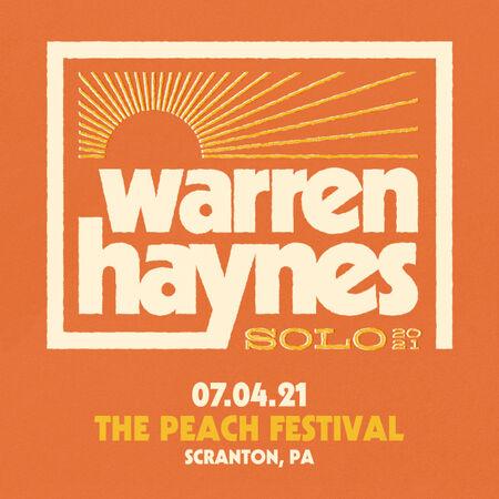 07/04/21 Peach Fest, Scranton, PA